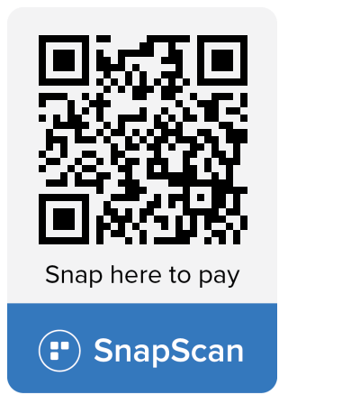 Snapscan QR